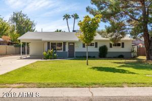 4235 E WILSHIRE Drive, Phoenix, AZ 85008