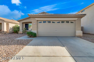 849 E IMPRERIA Street, San Tan Valley, AZ 85140