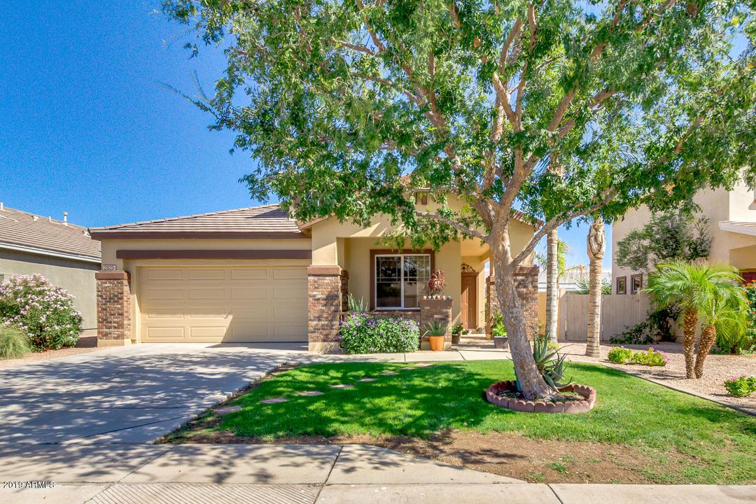 Photo of 2825 S 106TH Place, Mesa, AZ 85212