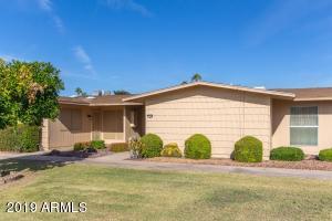 17634 N 102ND Drive, Sun City, AZ 85373