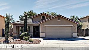 1557 E ALBA Drive, Casa Grande, AZ 85122