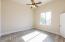 Split floorplan back bedroom 1