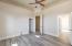 Split floorplan with jack-n-jill bathroom