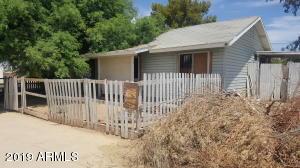 202 E BASELINE Road, Buckeye, AZ 85326