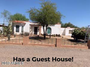 446 W KENNEDY Avenue, Coolidge, AZ 85128