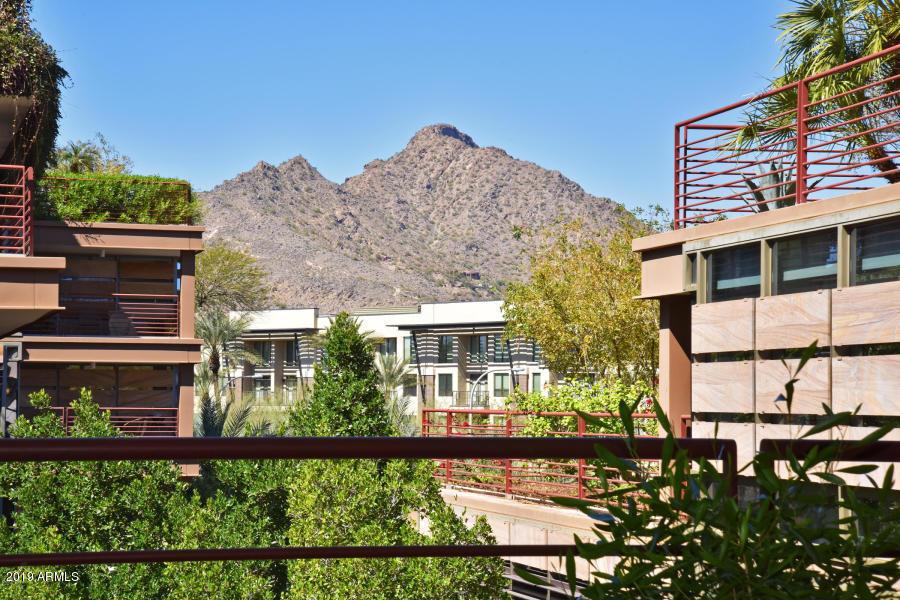 Photo of 7161 E RANCHO VISTA Drive #4001, Scottsdale, AZ 85251