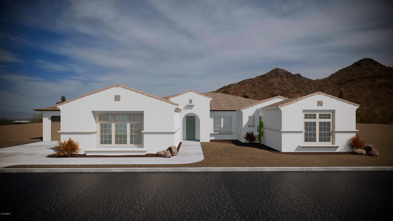 Photo of 1687 E Lobo Street, San Tan Valley, AZ 85140
