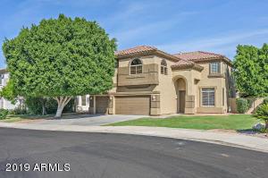 7952 E PORTOBELLO Avenue, Mesa, AZ 85212