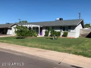 8106 E CYPRESS Street, Scottsdale, AZ 85257