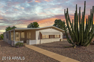 9043 E OLIVE Lane, 2, Sun Lakes, AZ 85248