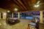 Slate pool decking