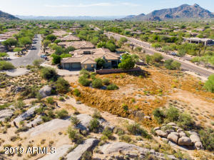 8176 E GRANITE PASS Road Lot 8