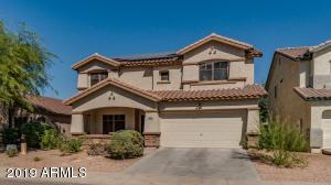 4718 W ST KATERI Drive, Laveen, AZ 85339