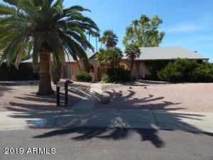 5821 E LARKSPUR Drive, Scottsdale, AZ 85254