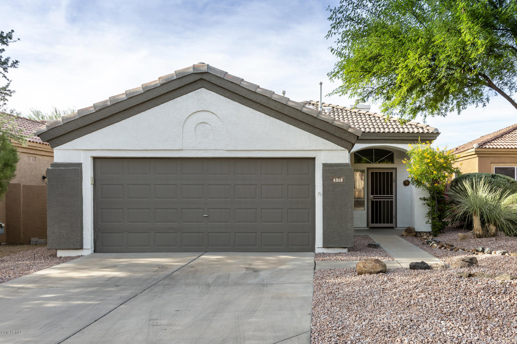 Photo of 4312 E MILTON Drive, Cave Creek, AZ 85331
