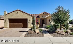 26390 W CAT BALUE Drive, Buckeye, AZ 85396