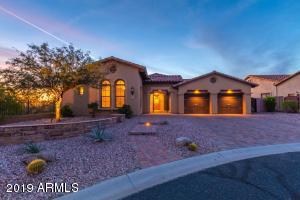 4104 N GOLDCLIFF Circle, Mesa, AZ 85207