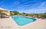 Plenty of community amenities including a large pool and spa