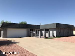 15802 N LAKEFOREST Drive, Sun City, AZ 85351