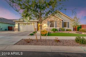 4520 E JONES Street, Gilbert, AZ 85295
