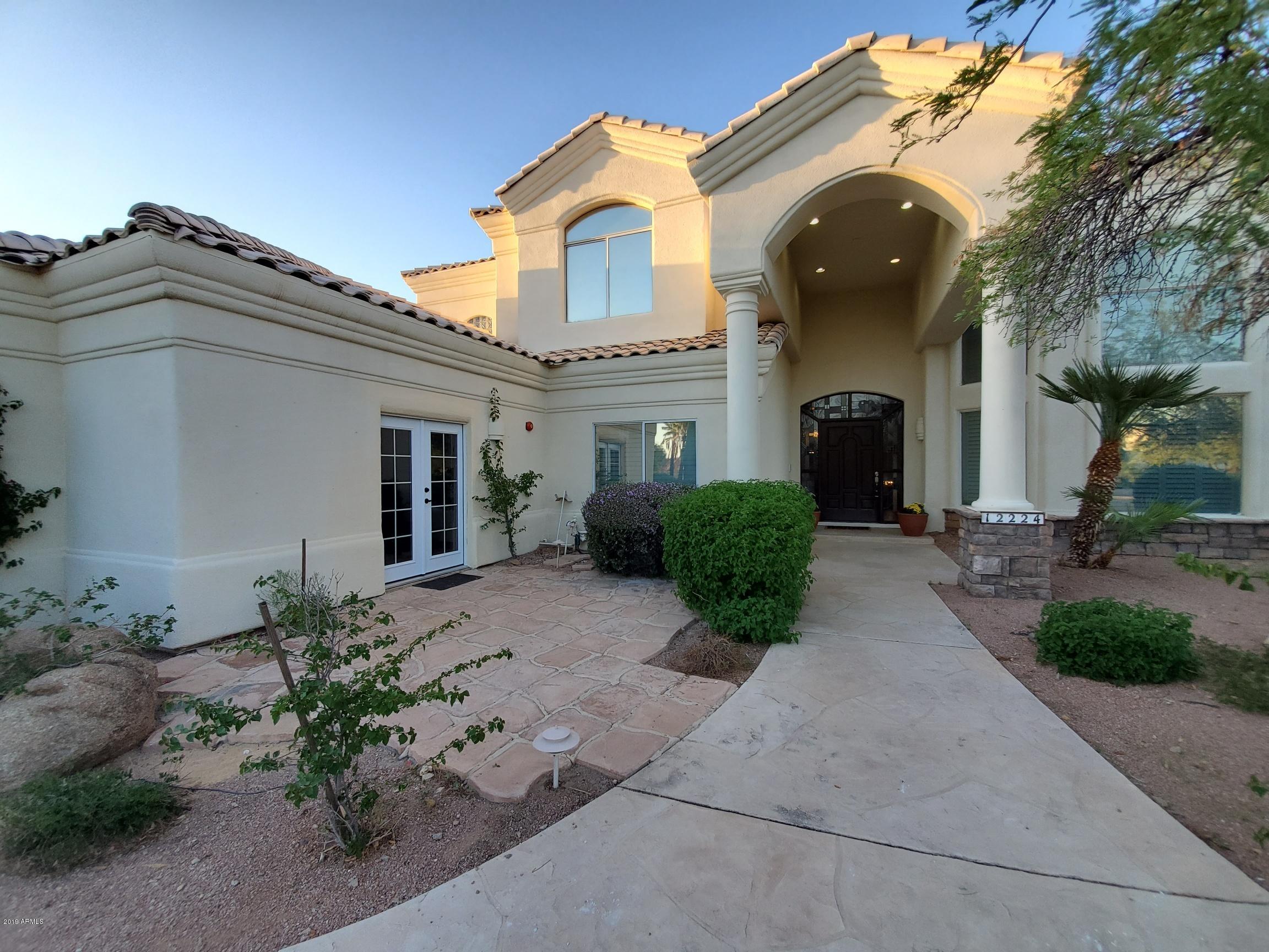 Photo of 12224 E SHANGRI LA Road, Scottsdale, AZ 85259