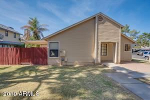2455 E BROADWAY Road, 34, Mesa, AZ 85204