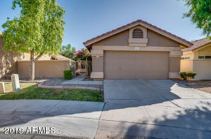 907 W SUNWARD Drive, Gilbert, AZ 85233