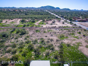 Lot B N 19 Avenue, 1 acre, Phoenix, AZ 85086