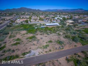 Lot B N 19 Avenue, 1 acre, Phoenix, AZ 85086