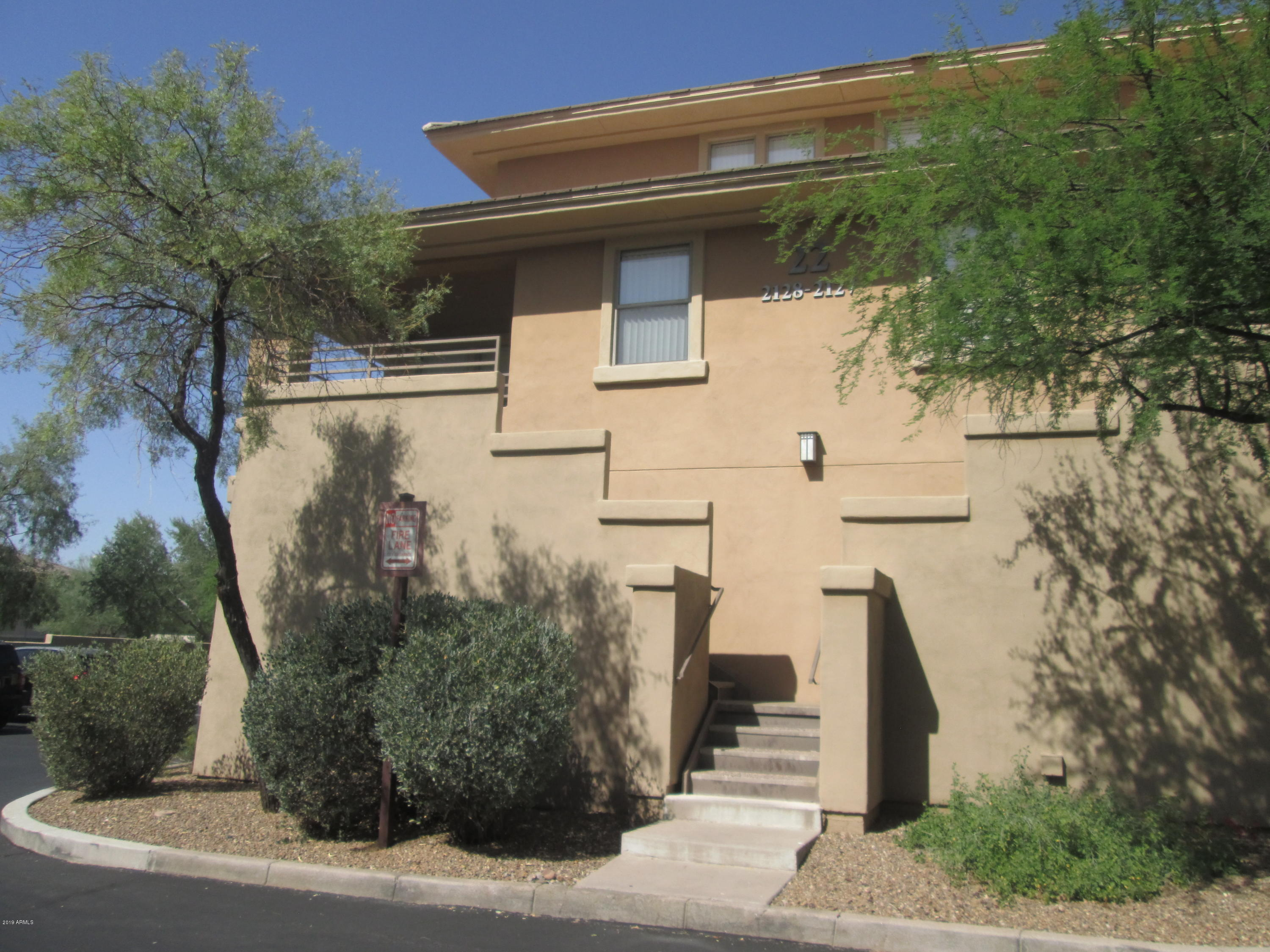 Photo of 20100 N 78TH Place #2128, Scottsdale, AZ 85255
