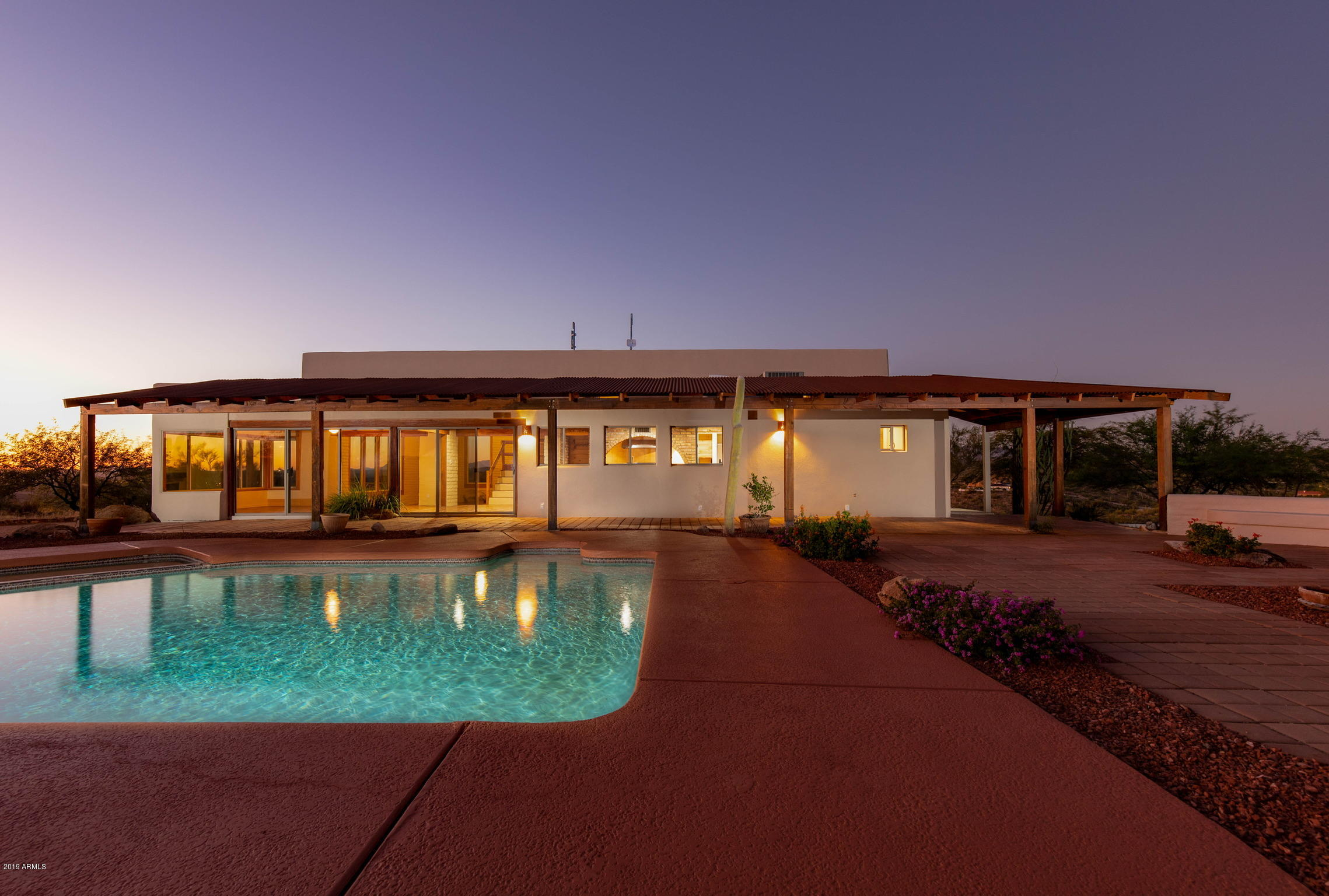 Photo of 50811 N 295TH Avenue, Wickenburg, AZ 85390
