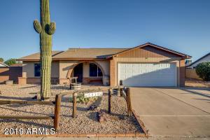 5010 W CORRINE Drive, Glendale, AZ 85304