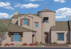 Enhanced four-sided architectural detailing includes exterior shutters, iron detailing, recessed windows, authentic gable details, exposed rafter tails, finials and more. Rendering & landscape are the artist's conception & may vary from the actual home as built.