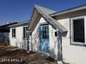 5541 N 63RD Drive, Glendale, AZ 85301