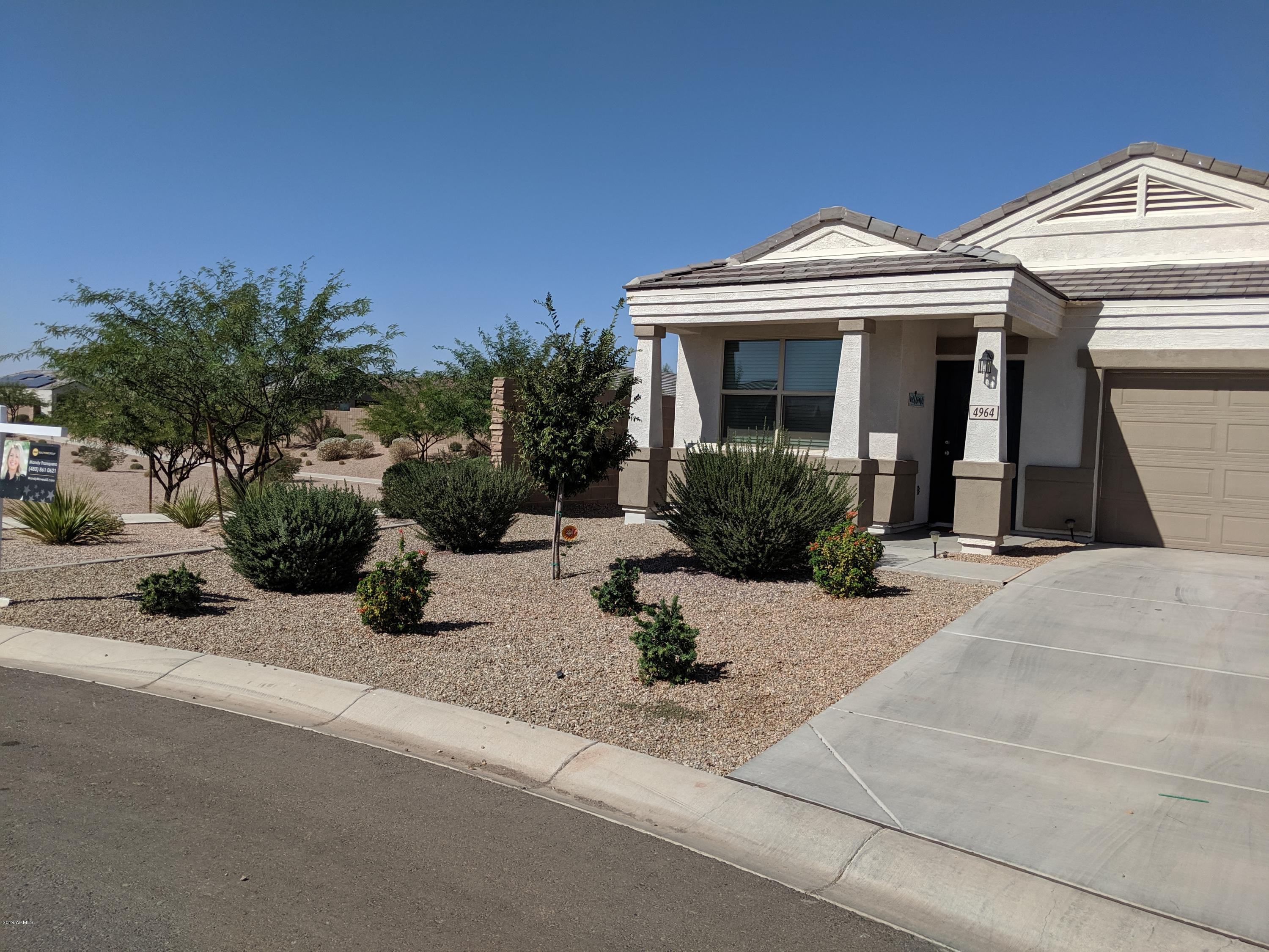 Photo of 4964 E SMOKY QUARTZ Road, San Tan Valley, AZ 85143
