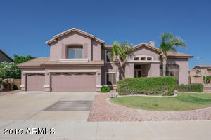 8528 W SALTER Drive, Peoria, AZ 85382
