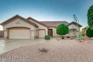 14313 W GUNSIGHT Drive, Sun City West, AZ 85375