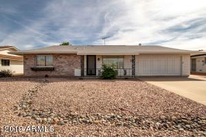 12603 W REGAL Drive, Sun City West, AZ 85375