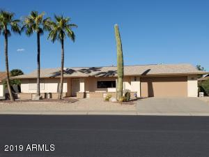 12506 W EVENINGSIDE Drive, Sun City West, AZ 85375