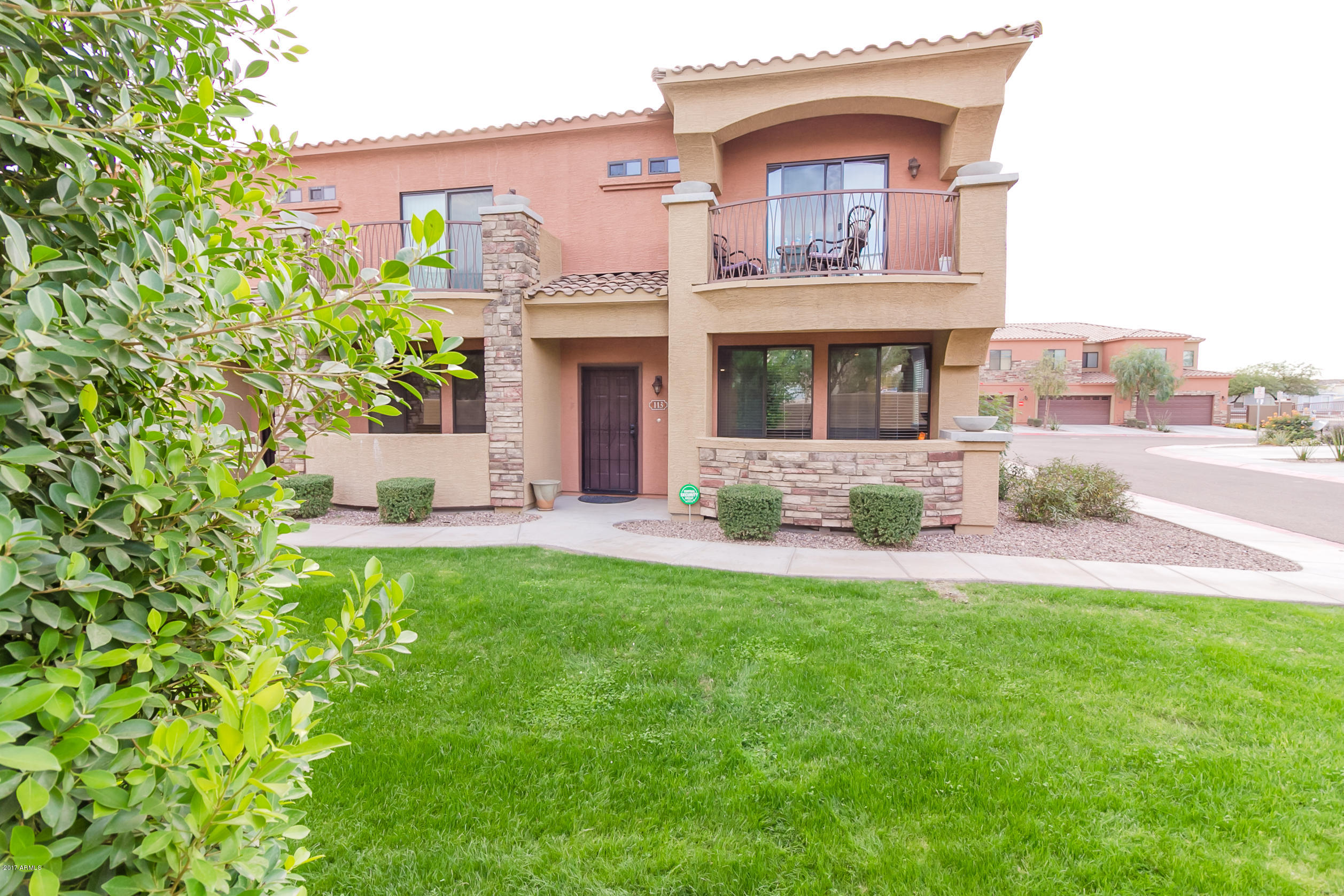 Photo of 21655 N 36TH Avenue #113, Glendale, AZ 85308