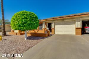 8020 E KEATS Avenue, 311, Mesa, AZ 85209