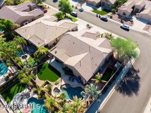2460 W MARLIN Drive, Chandler, AZ 85286