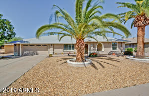12702 W BONANZA Drive, Sun City West, AZ 85375
