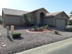 3528 N Casper Drive, Goodyear, AZ 85395