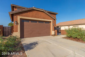 25288 W PLEASANT Lane, Buckeye, AZ 85326
