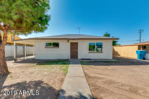 4107 E MCKINLEY Street, Phoenix, AZ 85008