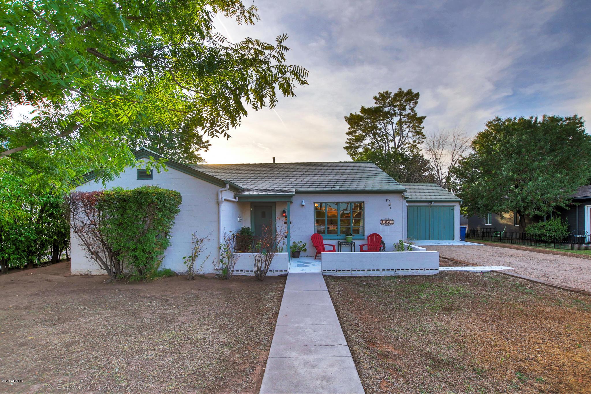 Photo of 1220 S MILL Avenue, Tempe, AZ 85281