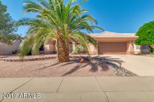 21420 N VERDE RIDGE Drive, Sun City West, AZ 85375