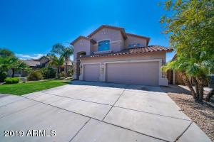3924 S HOLLYHOCK Place, Chandler, AZ 85248