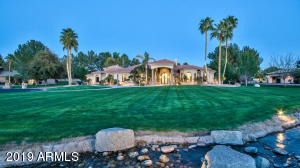 22 E OAKWOOD HILLS Drive, Chandler, AZ 85248